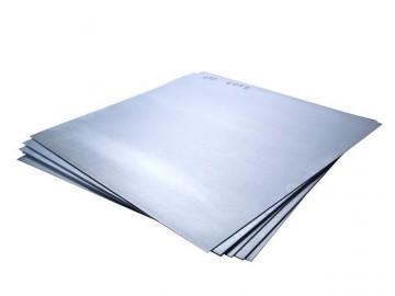 Лист холоднокатанный 0,5 мм 1000×2000, 08 КП 5
